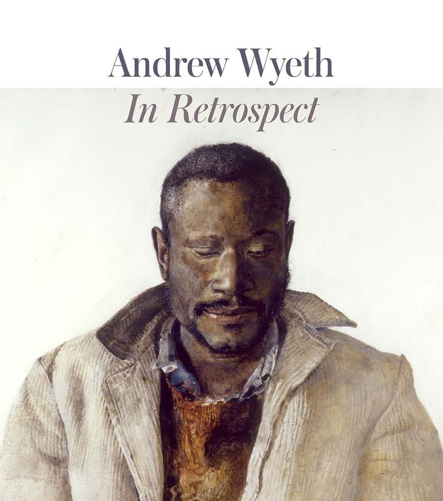 Andrew Wyeth Catalogue