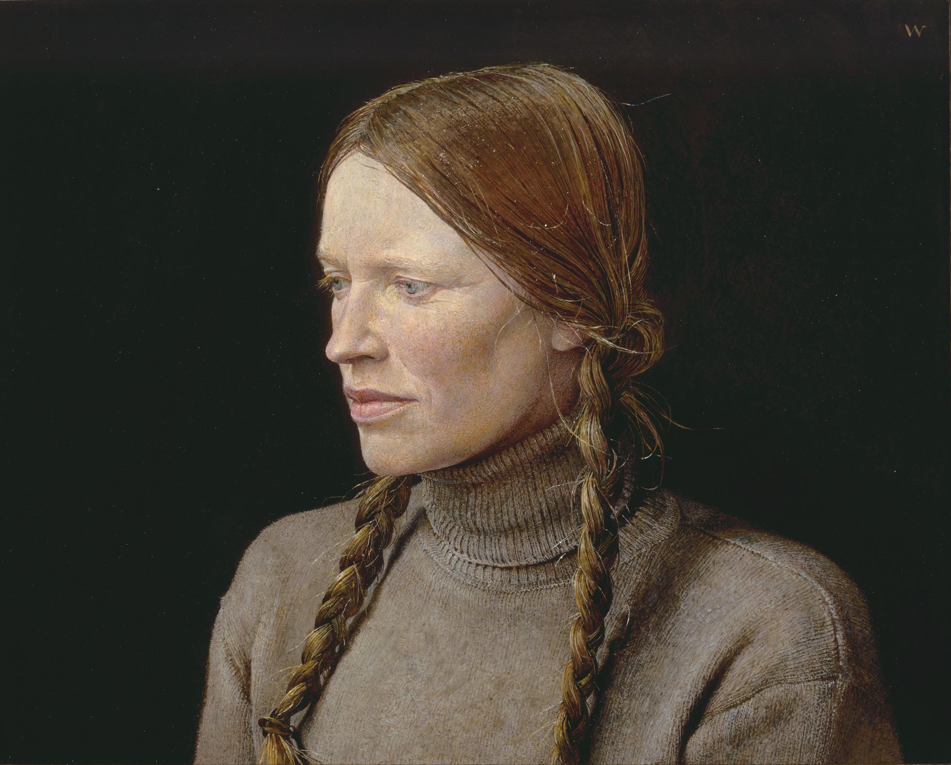 Braids, 1977
