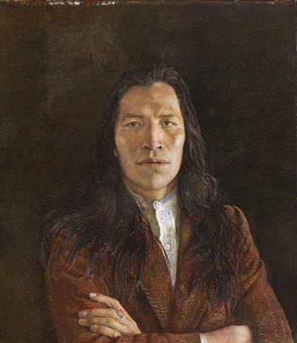 Nogeeshik, 1972